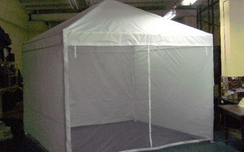 Специальная палатка. Палатка для медиков