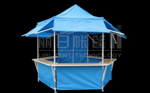 Складная палатка (серия FT)