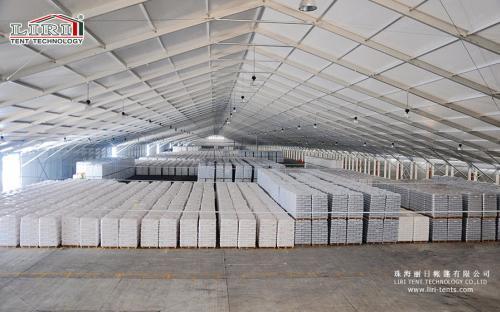 Тенты для склада (серия WS)Тенты для склада (серия WS)