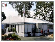 Малые шатры